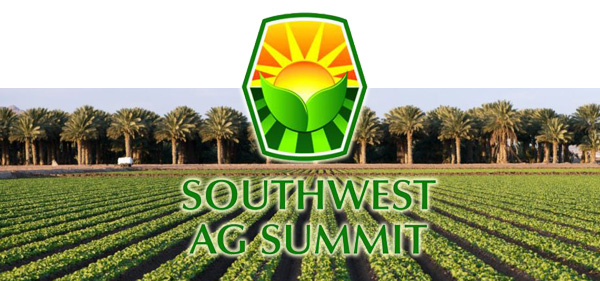February Also Means Itu0027s Time For The Southwest Ag Summit In Yuma, Arizona  U2013 The Desert Southwestu0027s Premier Agriculture Industry Show.